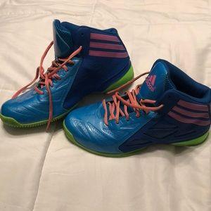 Adidas ortholite Hightop Shoes